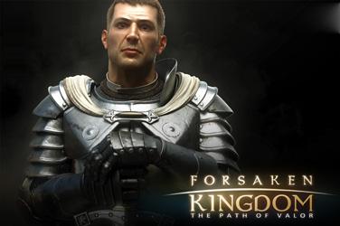 フォーセケン王国