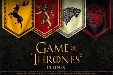 Game of thrones 15-lijnen