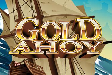 Guld ahoy