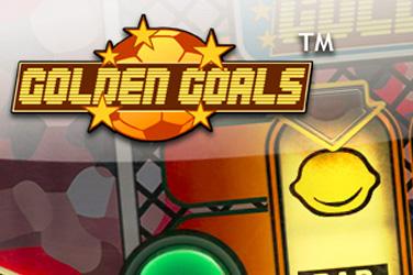 Gyllene mål