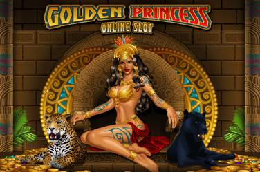 Golden prinsessa