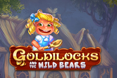 Goldilocks in divji medvedi