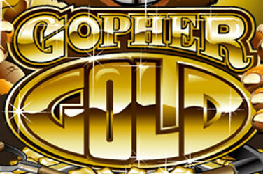 Gopher-Gold