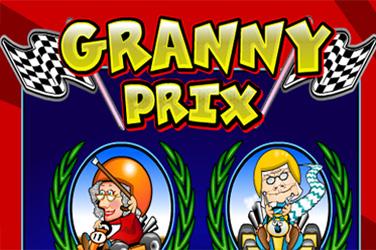 おばあちゃんの賞