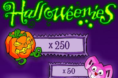 Halloweenies skrapa