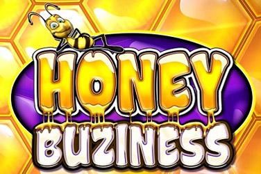 Honung buziness