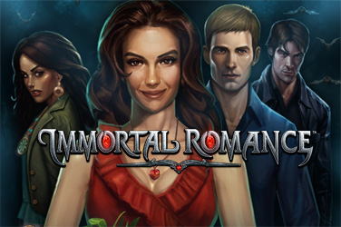 Immortal romantik
