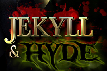 Jekyll และ hyde