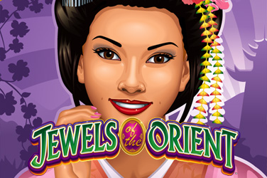 Jewels of Orient nu