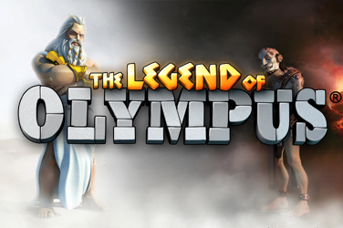 ʻO ka Legend of Olympic