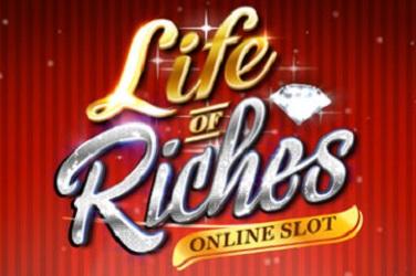 Livet av rikedomar