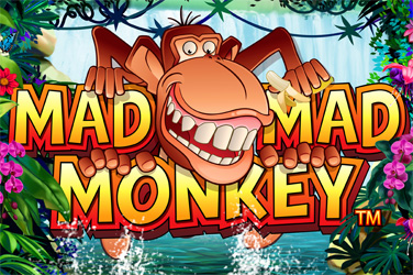 Mad arg monkey