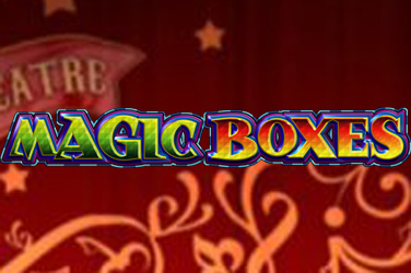 Magic Boxen