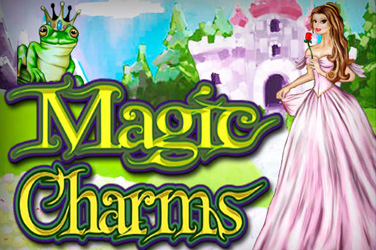 charms magic