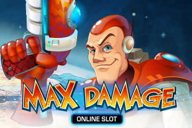 dommages Max