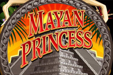 ʻO ke princess Mayan
