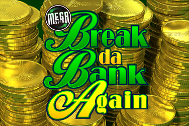 Mega spins break da bank igjen