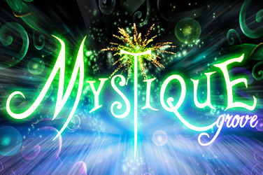 Mystique wäiss