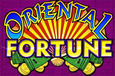 Orientalisk förmögenhet