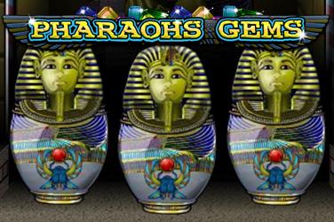 Pharoahs ädelstenar