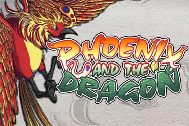 Phoenix og dragen