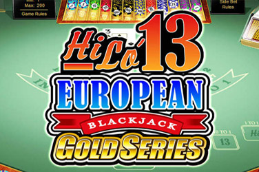 Premier Blackjack Hallo Lo Gold