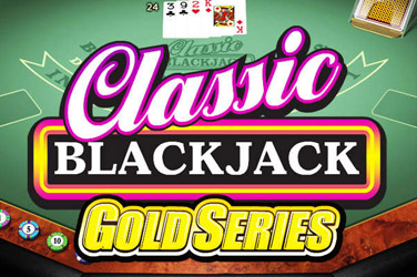 Premier blackjack multi-hand goud