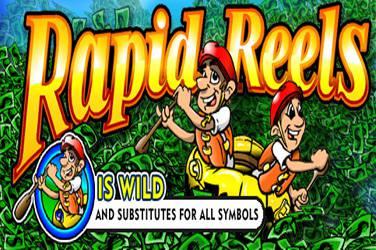 reels Rapid