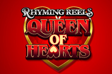 Rhyming haspels queen of hearts