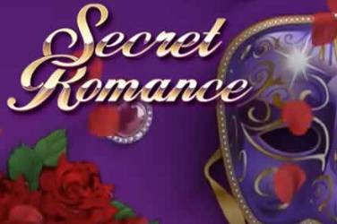 Secret de romantism