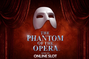 The phantom of opera nu