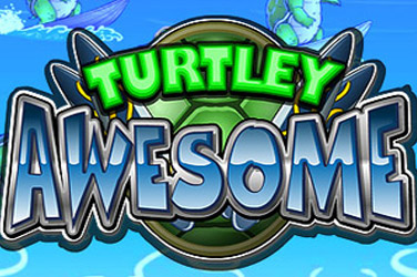 Turtley impresionante