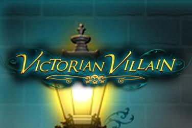 Viktoriansk skurk