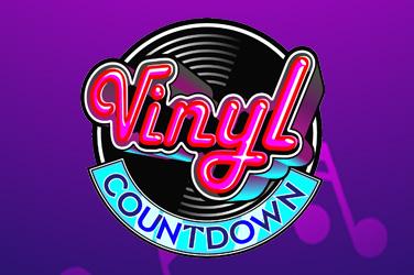 Vinyl - Countdown