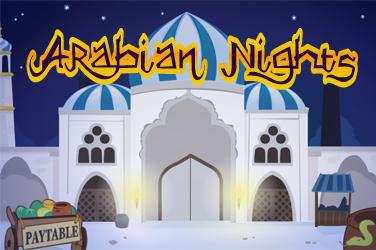 Arabian yöt