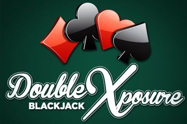 Pendedahan double blackjack