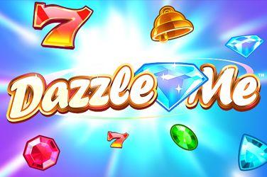 Dazzle kuring