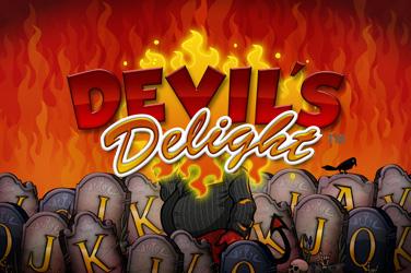 Дьяволы восхищаются