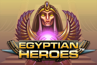 Egyptian hetjur