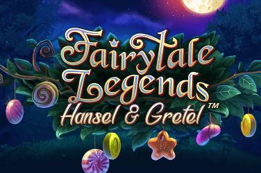 Fairytale legender: hansel och gretel
