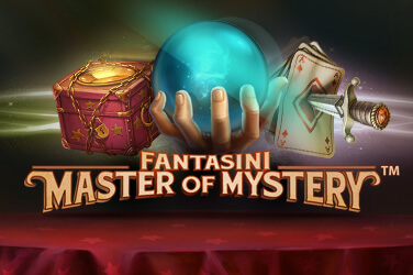 Fantasini: master of misteri