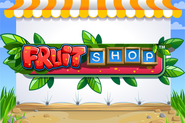 Magasin de fruits