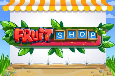 Магазин фруктов