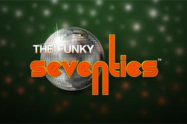 tujuh funky