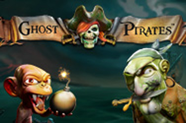 Ghost pirater