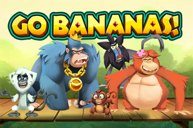Перейти бананы