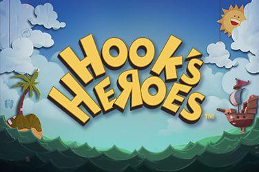 Крючки героев