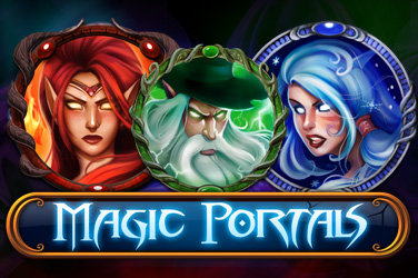 Magic portaler