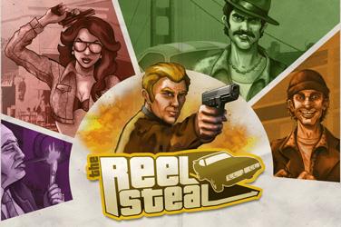 Reel steelt