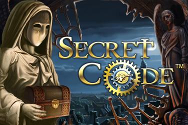 Geheime code